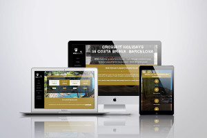 Diseño web Girona