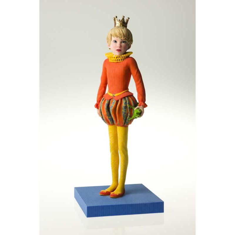 van Straaten - 3D printed sculptures