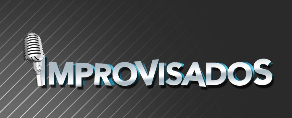 Diseño del logotipo de improvisados