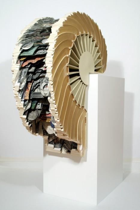 Arte con papel