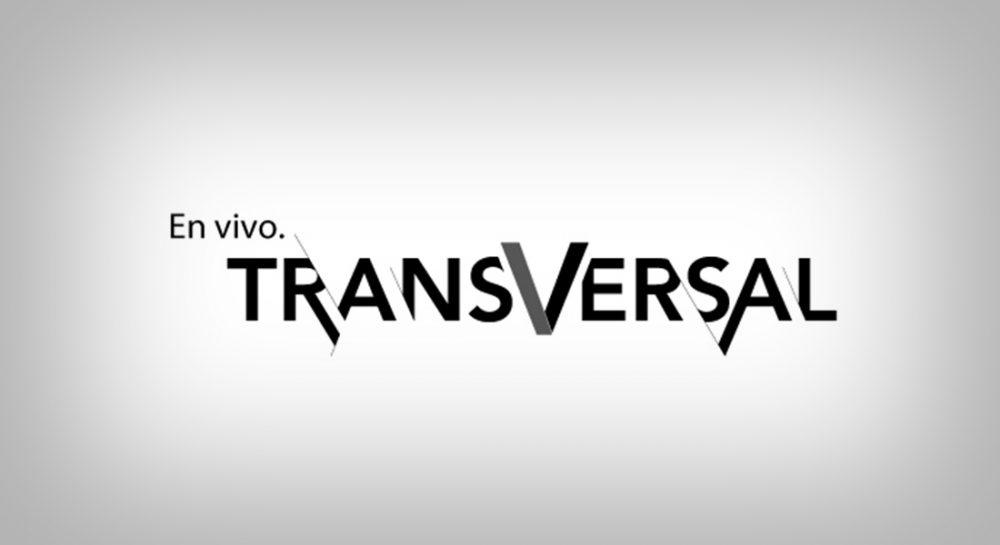 Diseño de logotipos para Transversal