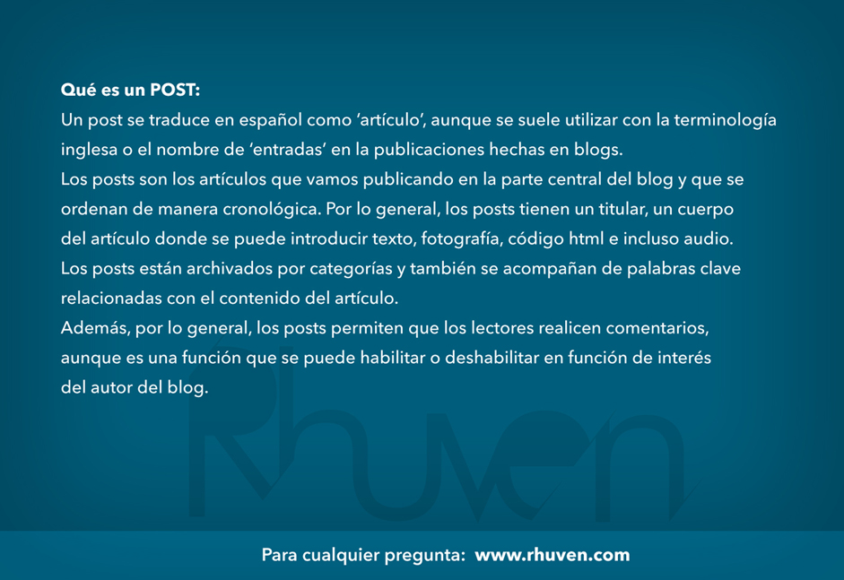 Tutorial de WordPress completo
