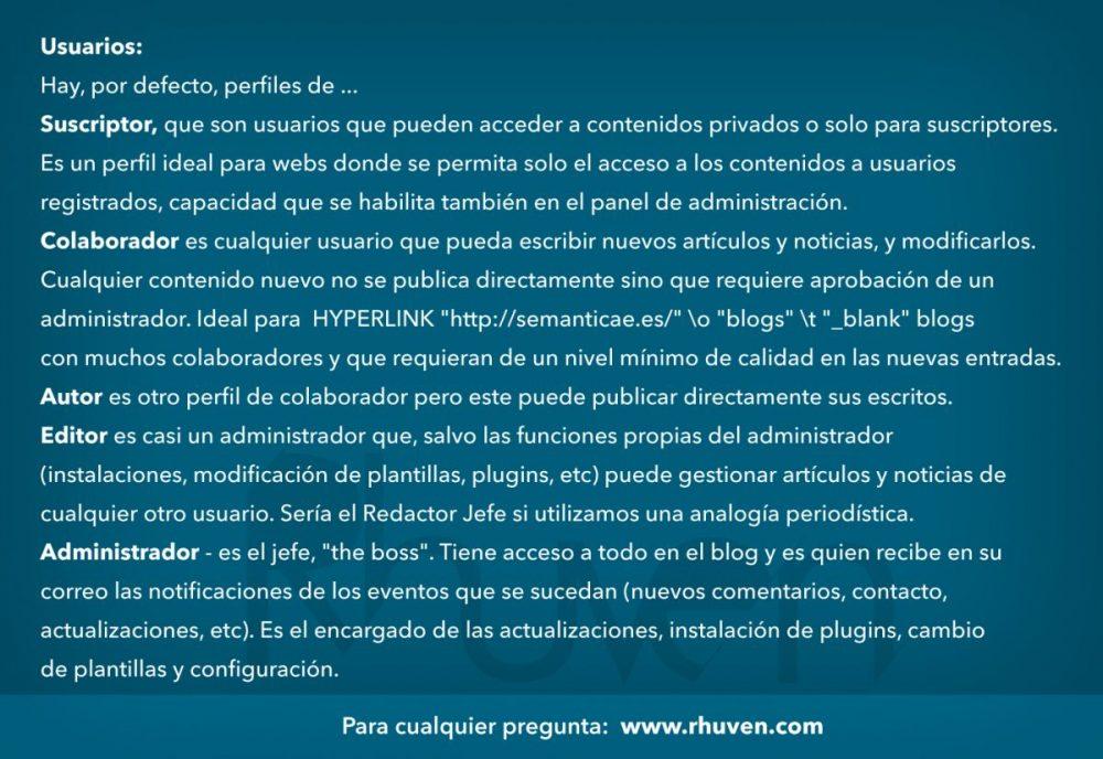 tutorial en español wordpress