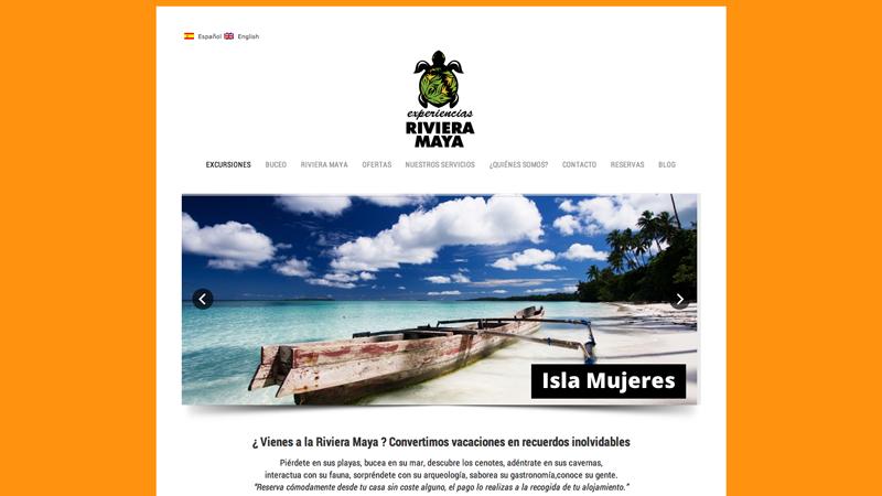 Paginas web en Barcelona