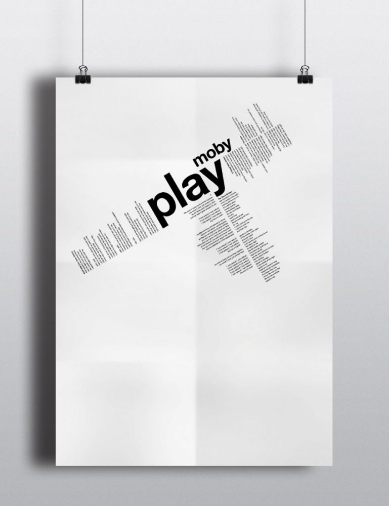 Diseño de carteles publicitarios