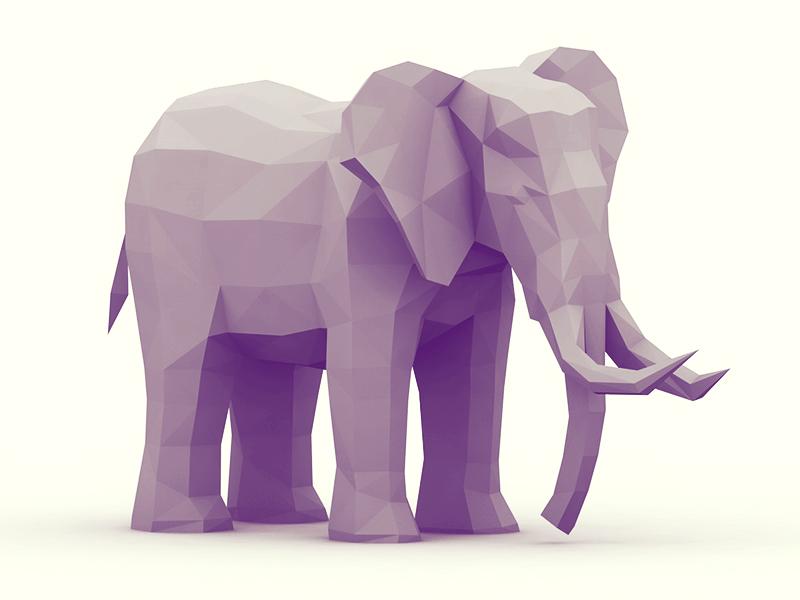 La ilustración 3D de Timothy J. Reynolds