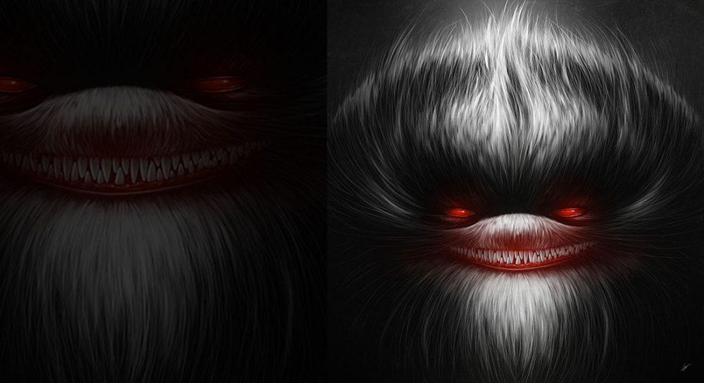 La ilustración de Dr. Lukas Brezak