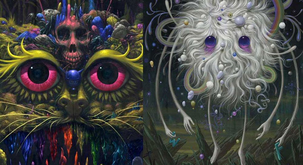 Graffiti – Hopare y Jeff Soto