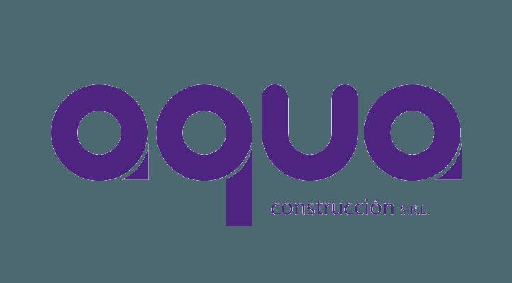 Diseño de logotipos - Aqua S.R.L
