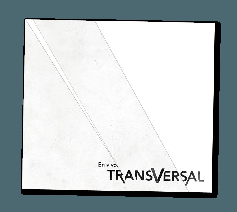 Diseño de portadas – TRANSVERSAL
