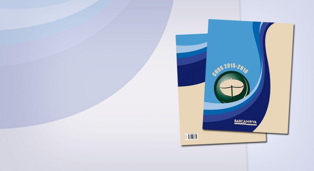 Diseño de la portada para la Agenda del profesor