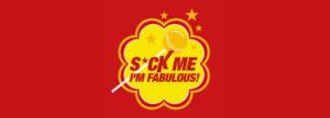 Diseño de logotipos – Fucker & Suckme