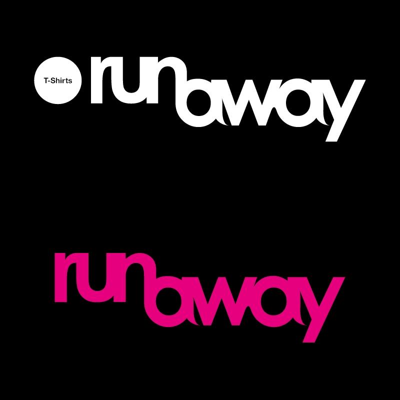 Diseño de logotipo Runaway
