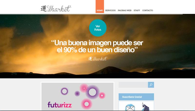 Blog de diseño