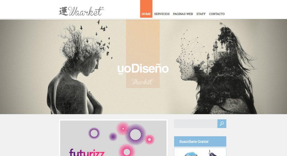Blog de diseño, hoy os presentamos a David Carreño