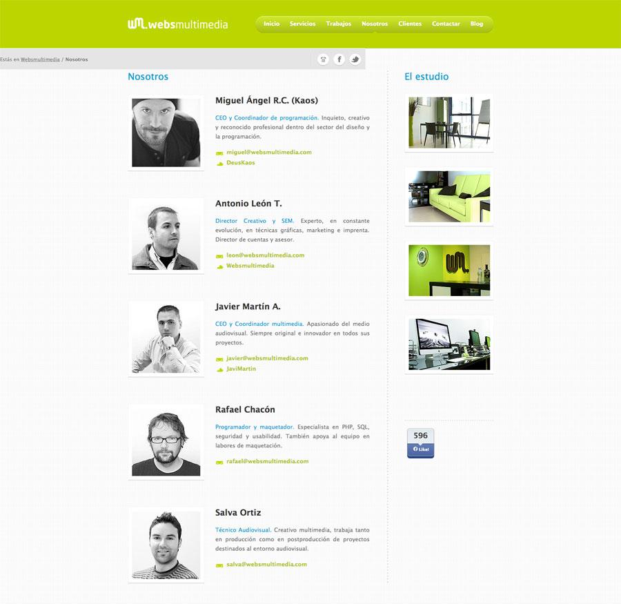 Blog sobre diseño