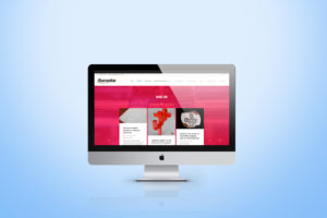 Diseño de páginas web Filamentix