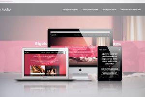 Posicionamiento web Placer Para Mujeres