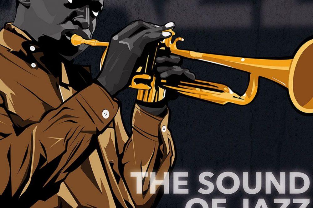 Ilustración Jazzman para SETBA Barcelona.