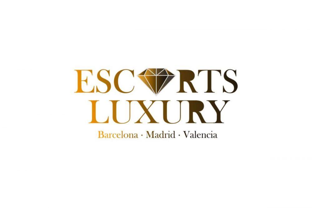 Diseño de logotipo para la Agencia Escorts Luxury