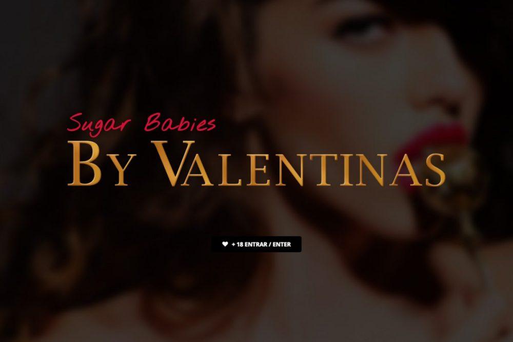 Diseño de Logotipo para By Valentinas