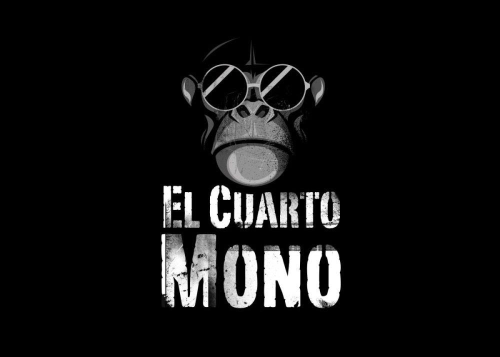 Diseño de logo para El Cuarto Mono